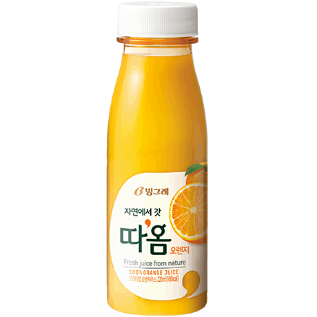 T'aom Orange(220ml)