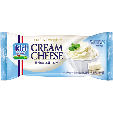 Cled'or - Cream cheese